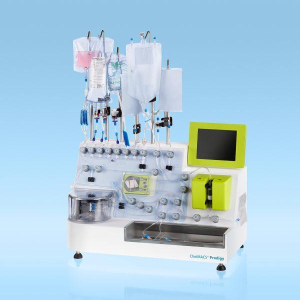 CliniMACS Prodigy TS 730 (GMP)