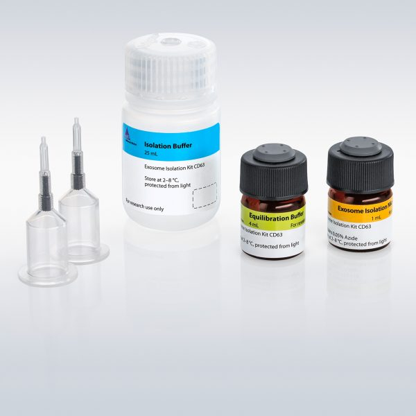 Exosome Starting Kit CD63, mouse
