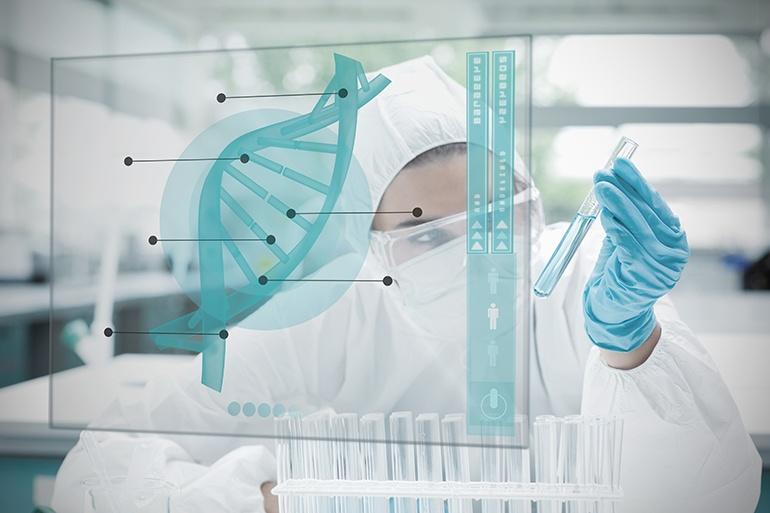 Что такое регенеративная медицина