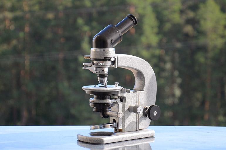Методы световой микроскопии
